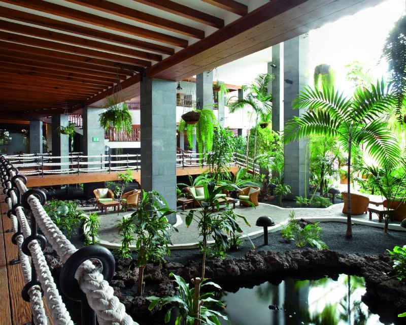 Princesa yaiza suite hotel resort hays faraway for Hotel princesa yaiza