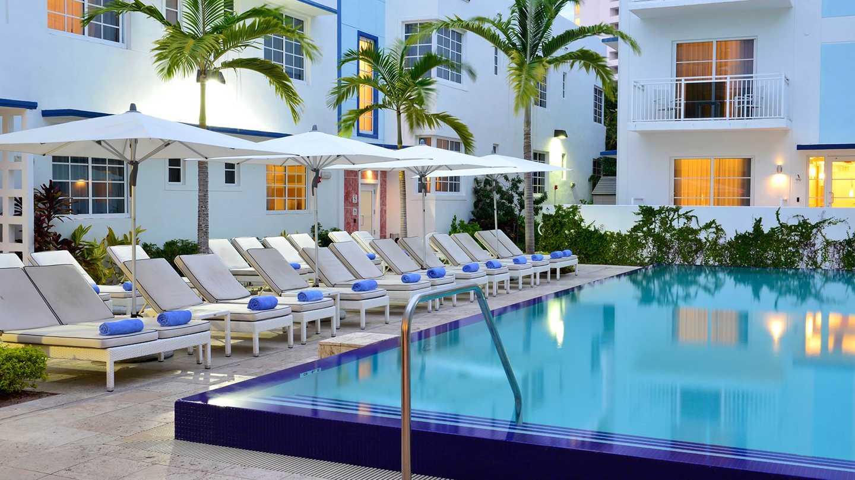 Hotels In Miami Beach Pestana
