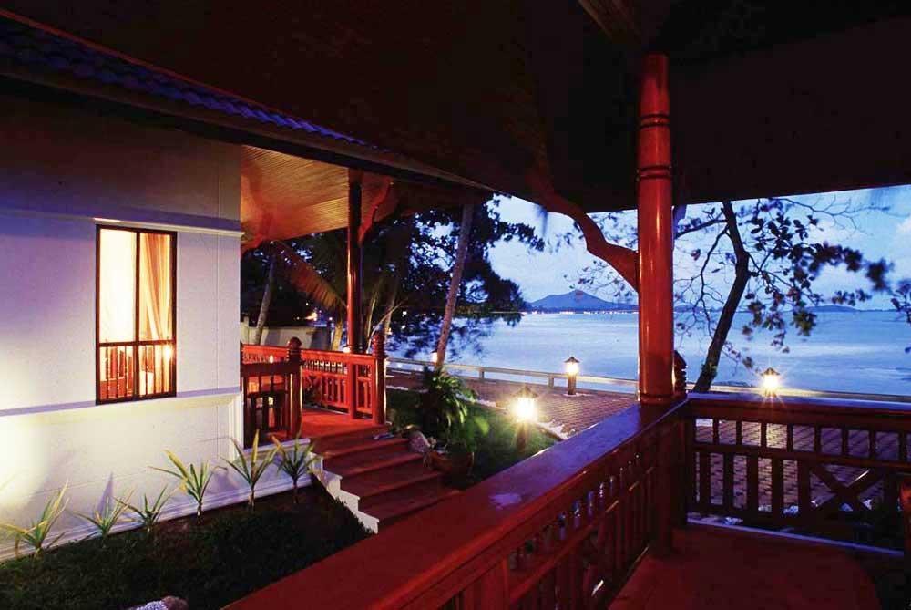 Bhundhari chaweng beach resort hays faraway for Design hotel koh samui