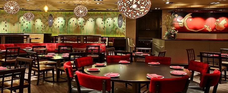 Hard rock casino las vegas dining san manuel casino loosest slots