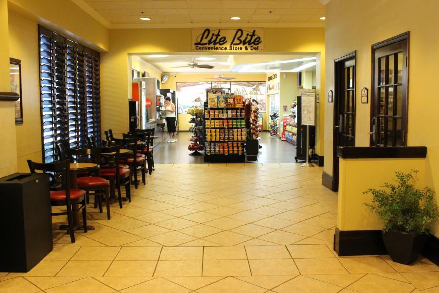 Rosen Inn At Pointe Orlando Orlando Hotels Hays Faraway