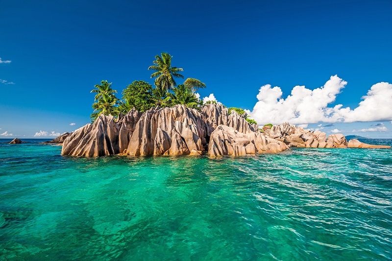 St Pierre Island at Seychelles_626731952