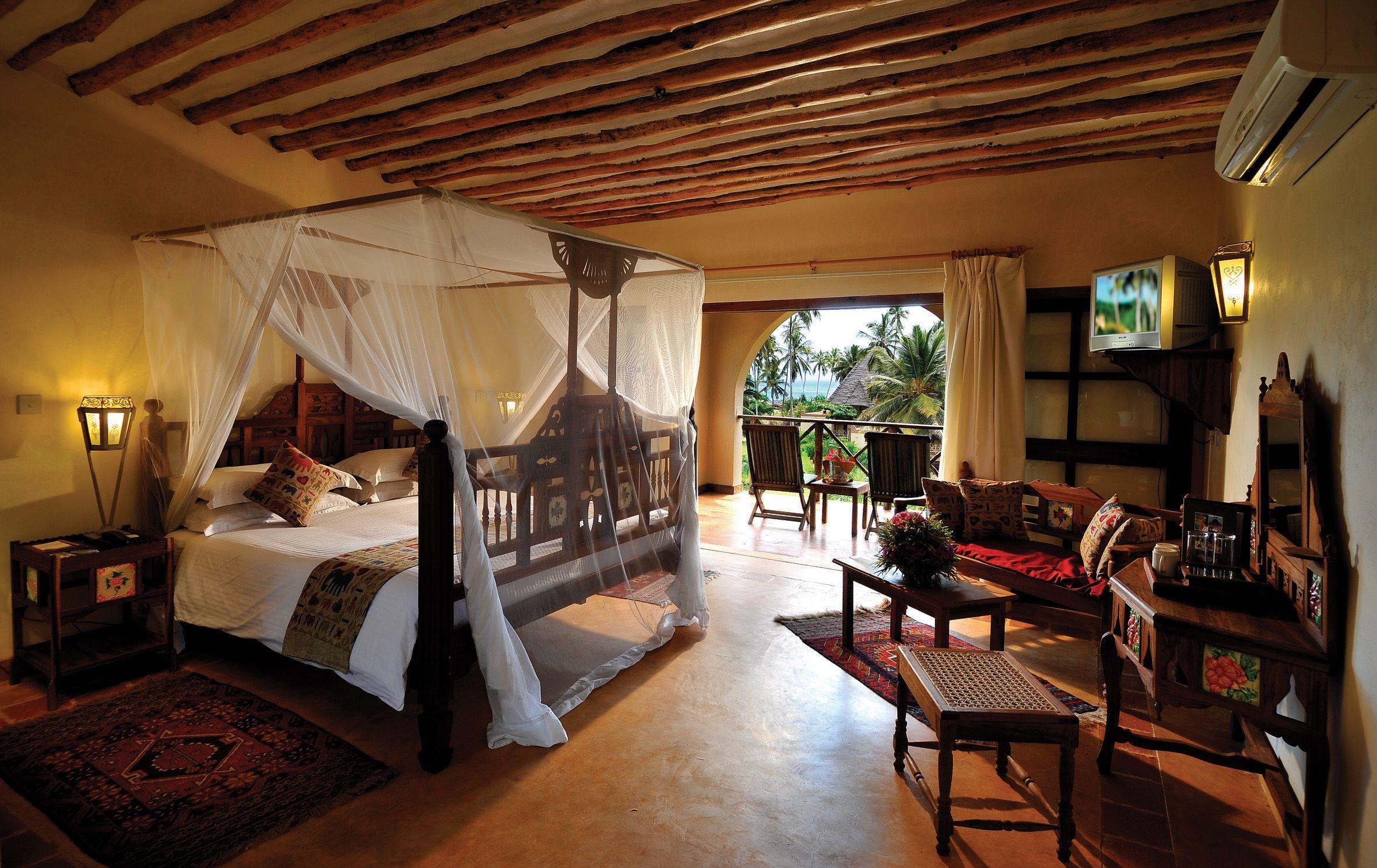 Neptune pwani beach resort spa zanzibar hotels hays faraway - Home salon zanzibar ...