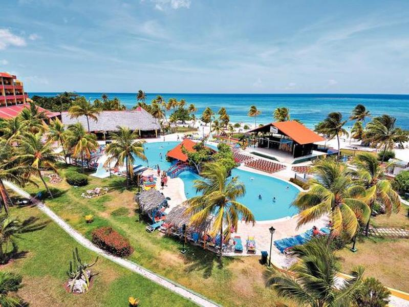 1520 3 Brisas Guardalavaca Cuba 7 Nights From Only GBP599 More Details