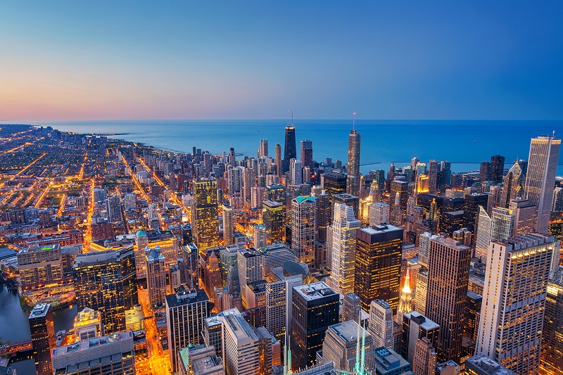 Chicago  USA_537244408