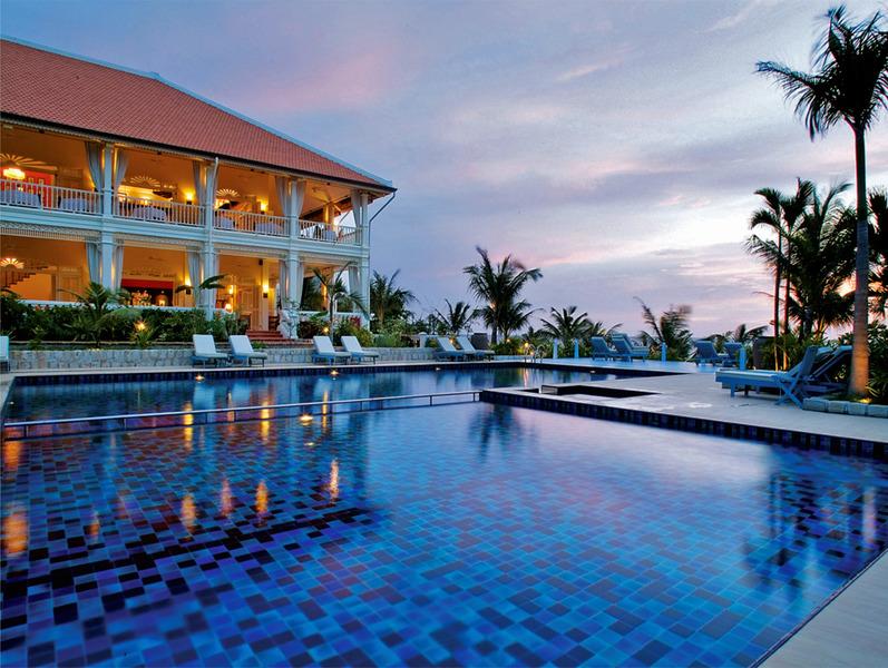 Vietnam Holidays | Luxury Holidays to Vietnam | Hays Faraway