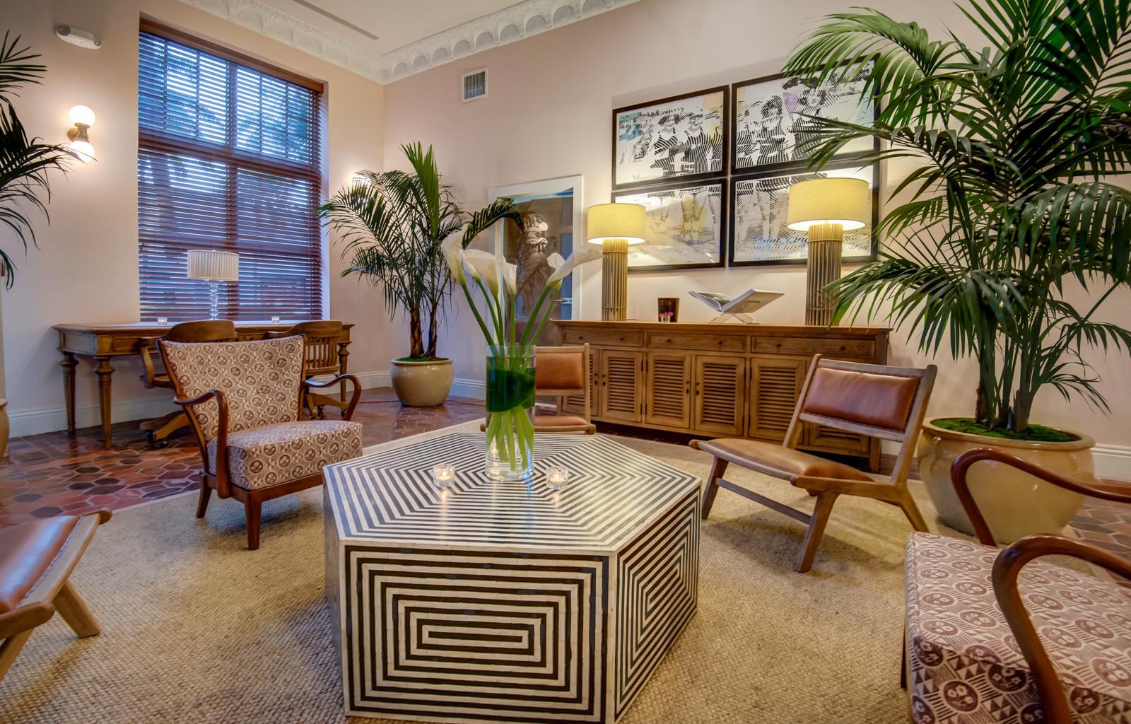 Clinton Hotel South Beach Hays Faraway