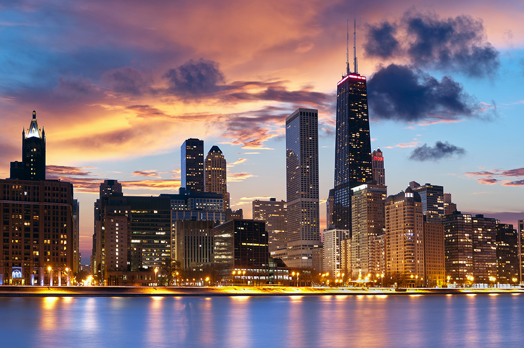 Chicago  USA_84639565