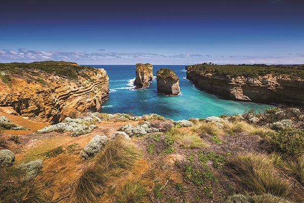 The Great Ocean Road - Melbourne to Adelaide