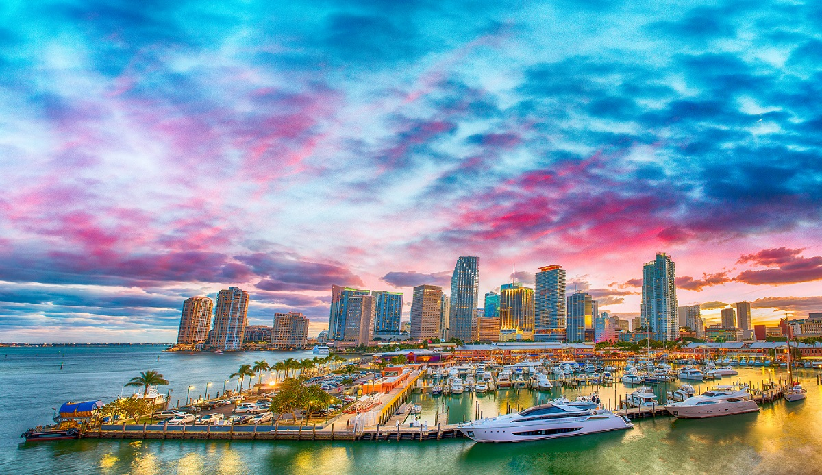 Miami Harbour_587599115