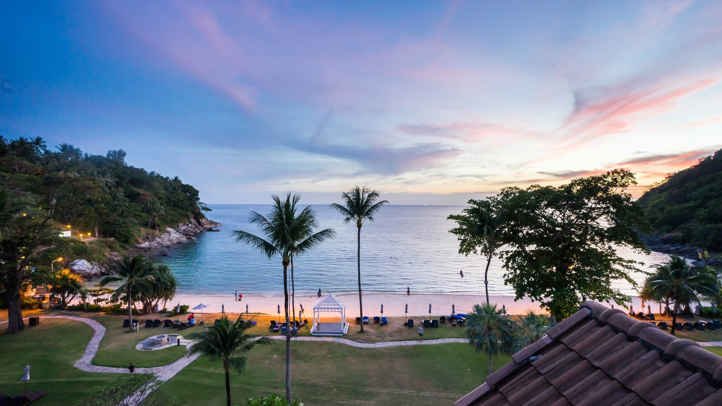 Phuket Marriott Resort & Spa Merlin Beach