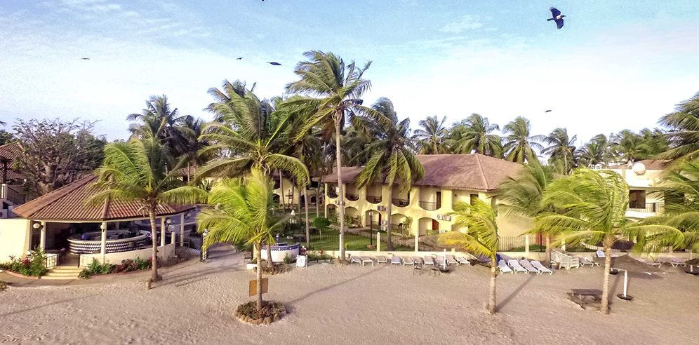 Ocean Bay Hotel   Resort 005