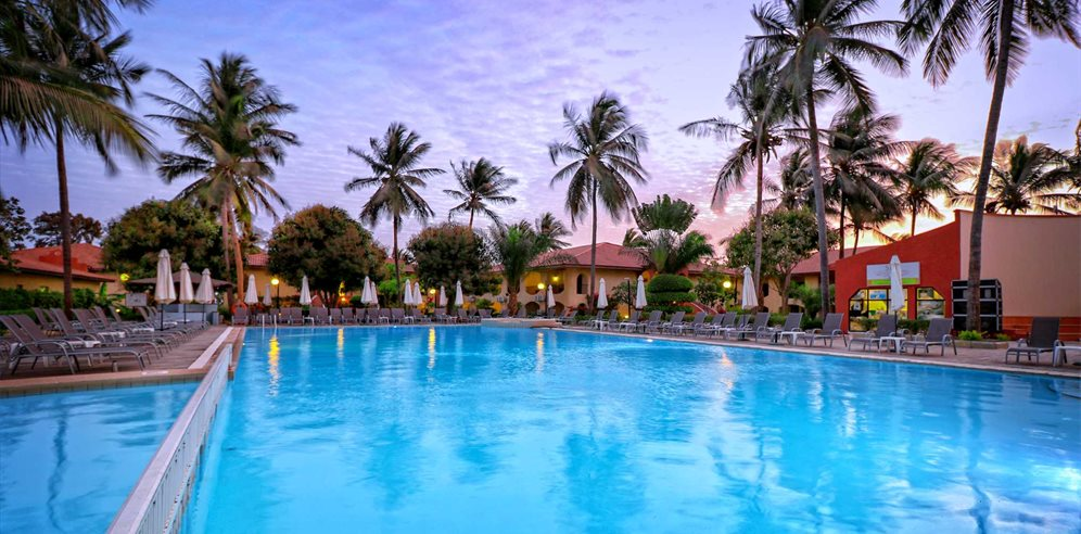 Ocean Bay Hotel   Resort 02