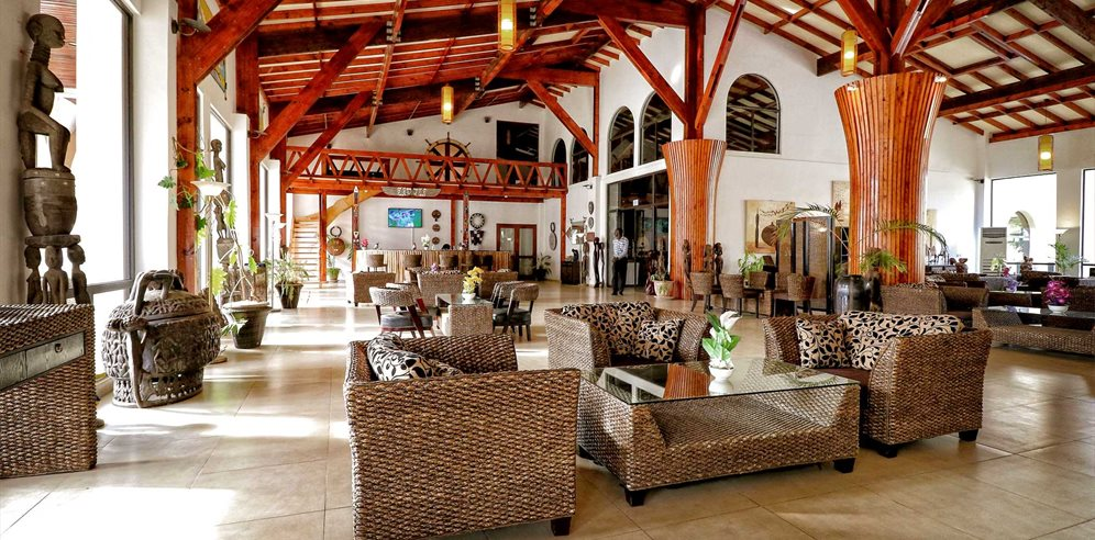 Ocean Bay Hotel   Resort 07