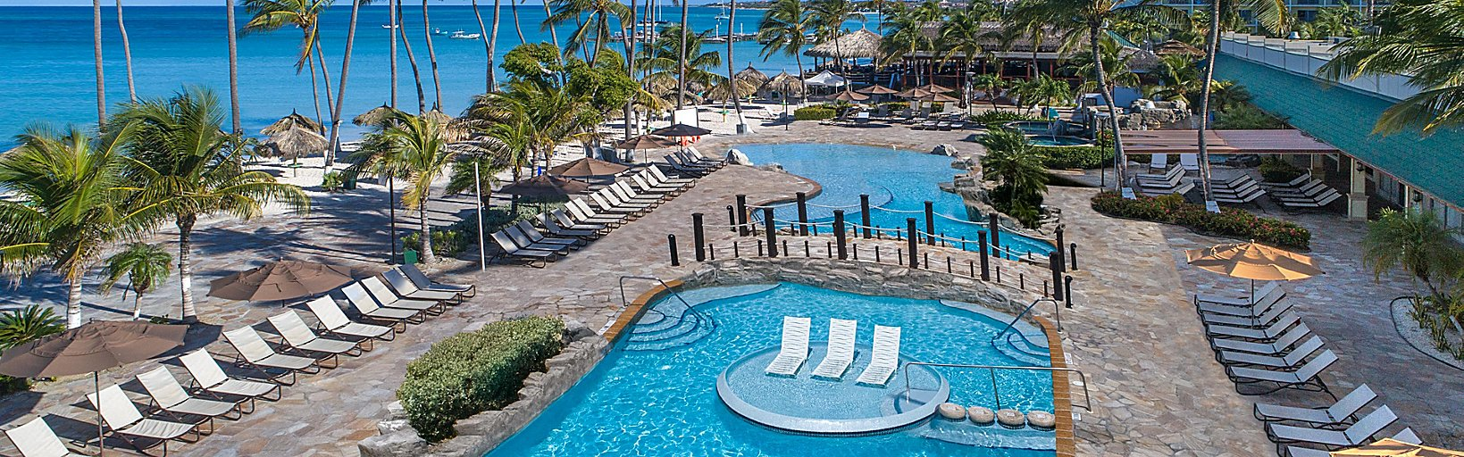 holiday inn resort aruba 8