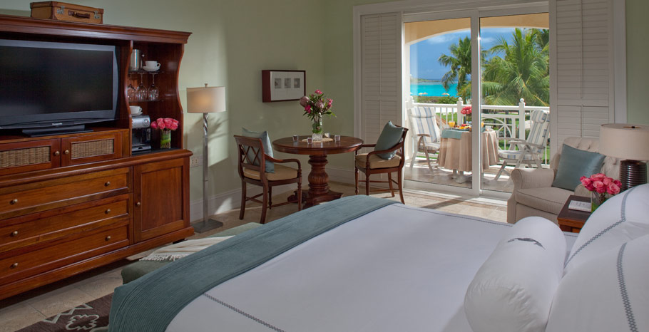 Beach House Oceanview Grande Luxe Club Level Room   OL 1