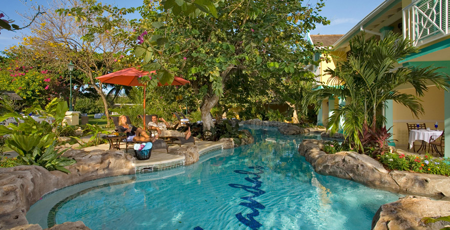 Crystal Lagoon Honeymoon Oceanview Butler Suite   OR 5