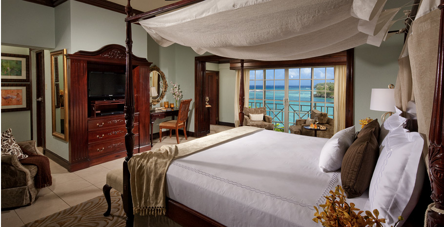 Grand Duke Oceanfront Butler Suite   HR   1