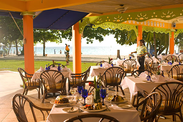 HQ _Grand Pineapple Negril Dining
