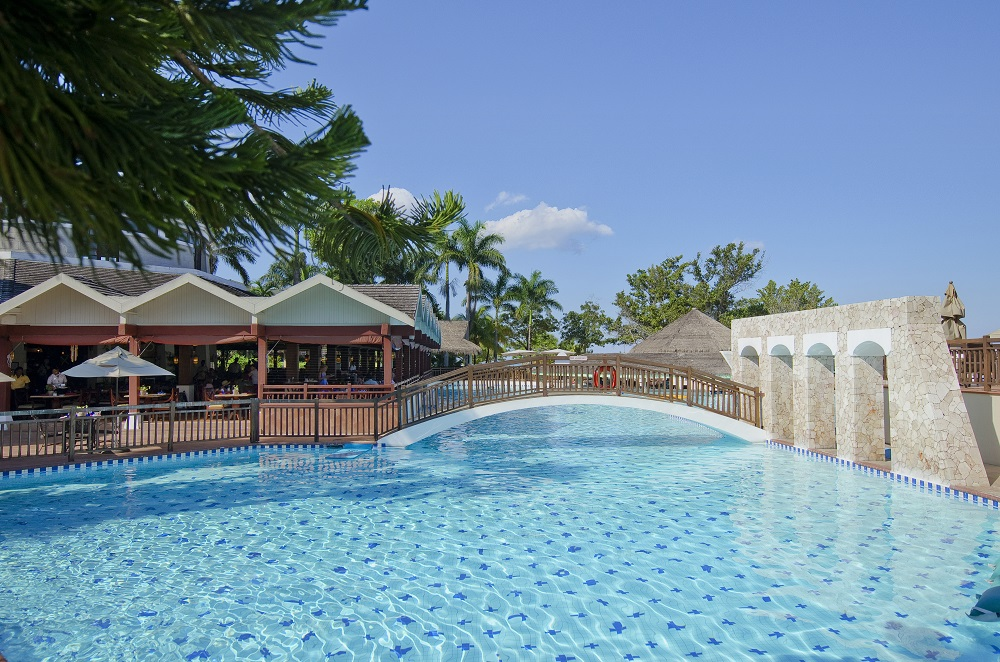 Beaches Negril Pool 5