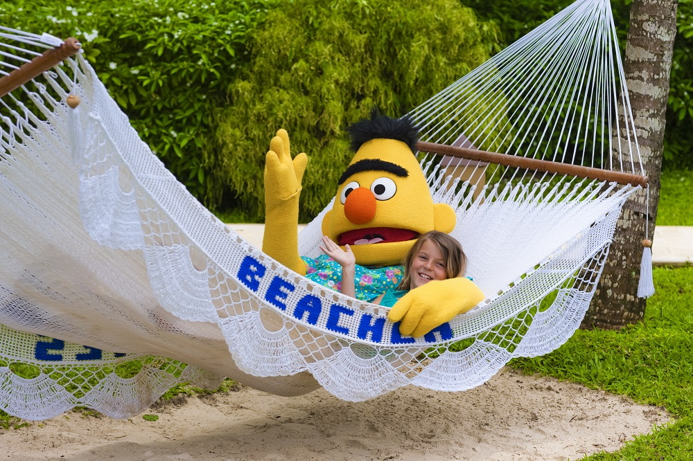 Beaches Negril Sesame St 1