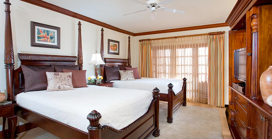 Negril Premium Family Rooms   DPC 1