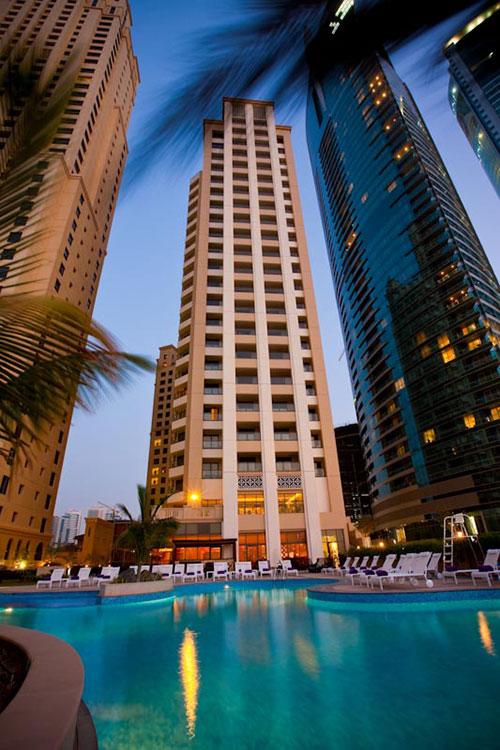 Dubai Holidays Luxury Holidays To Dubai With Hays Faraway