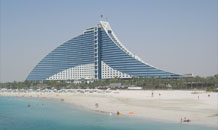 dubai luxury holidays