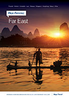 Far East Brochure