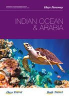 Indian Ocean and Arabia Brochure