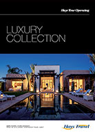 European Luxury Brochure